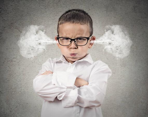 Ce este auto-reglarea copilului și cum o poți susține tu ca părinte